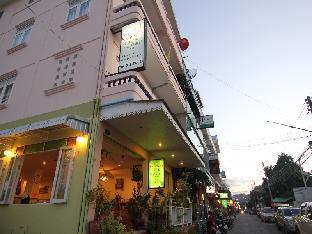 Chada Guesthouse Hua Hin ชาดา เกสต์เฮาส์ หัวหิน