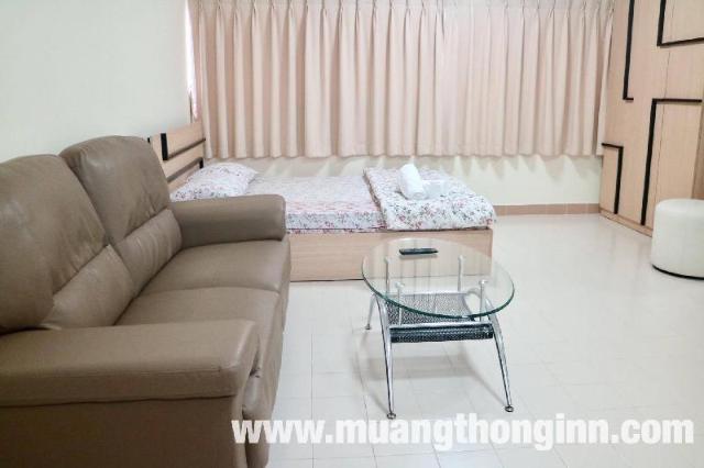 เมืองทอง อินน์ – Muang Thong Inn