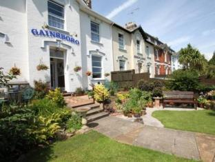 Фото отеля Gainsboro Guest House