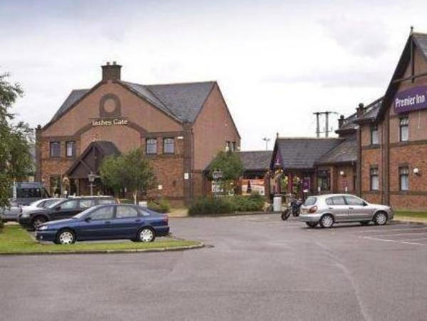 Premier inn inverness East Inverness