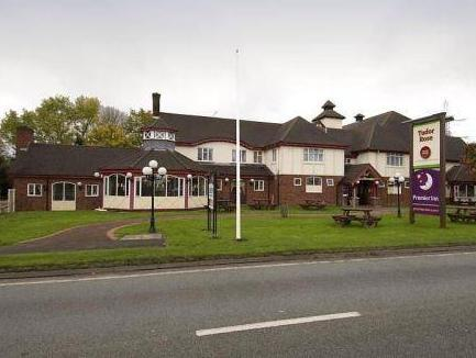 Premier Inn Wirral   Two Mills