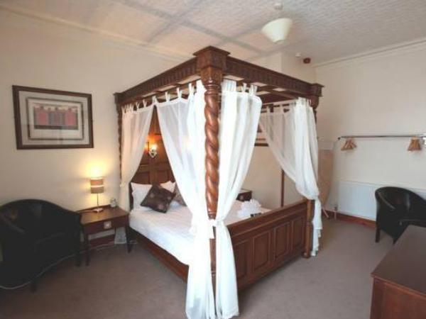 The Caribbean Hotel Doncaster