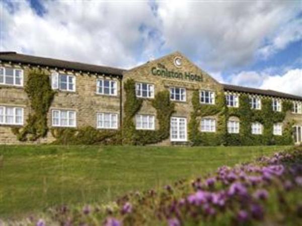 The Coniston Hotel & Spa - Skipton Eshton