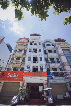 A25 Hotel - Giang Vo Hanoi