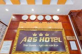 Khách sạn A25 - Giảng Võ
