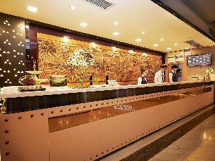 喆啡酒店廣州上下九華林國際玉器城店