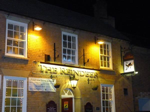The Reindeer Inn