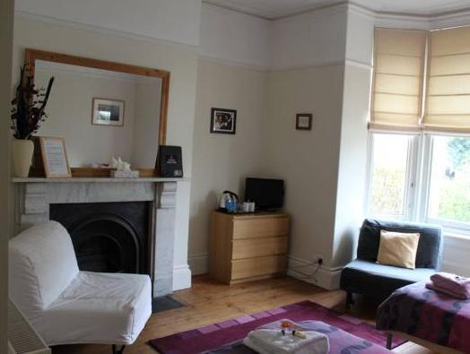 Townhouse Exeter