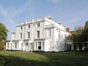 YHA Stratford-Upon-Avon Hostel
