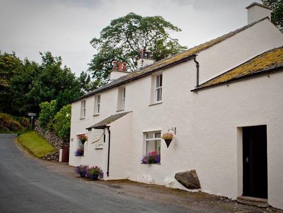 Swinside Farmhouse