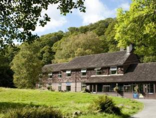 Фото отеля YHA Borrowdale