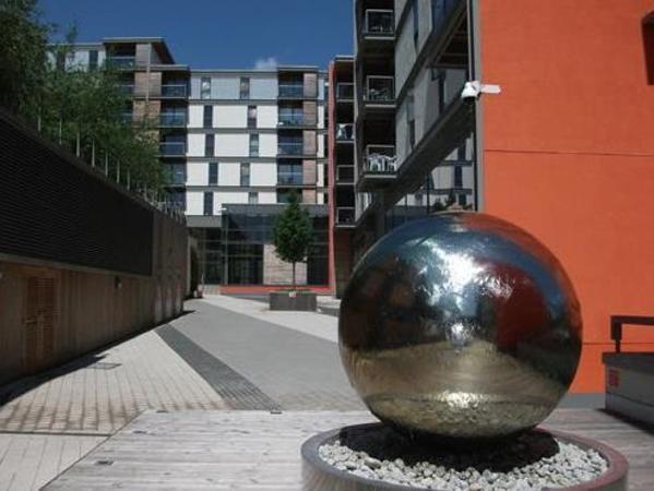City Stay - Vizion Garden Apartments Milton Keynes