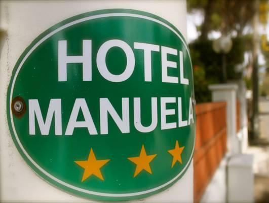 Hotel Manuela