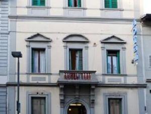 马萨乔酒店 (Hotel Masaccio)