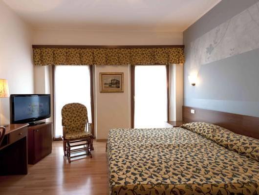 Ai Campi Di Marcello Hotel
