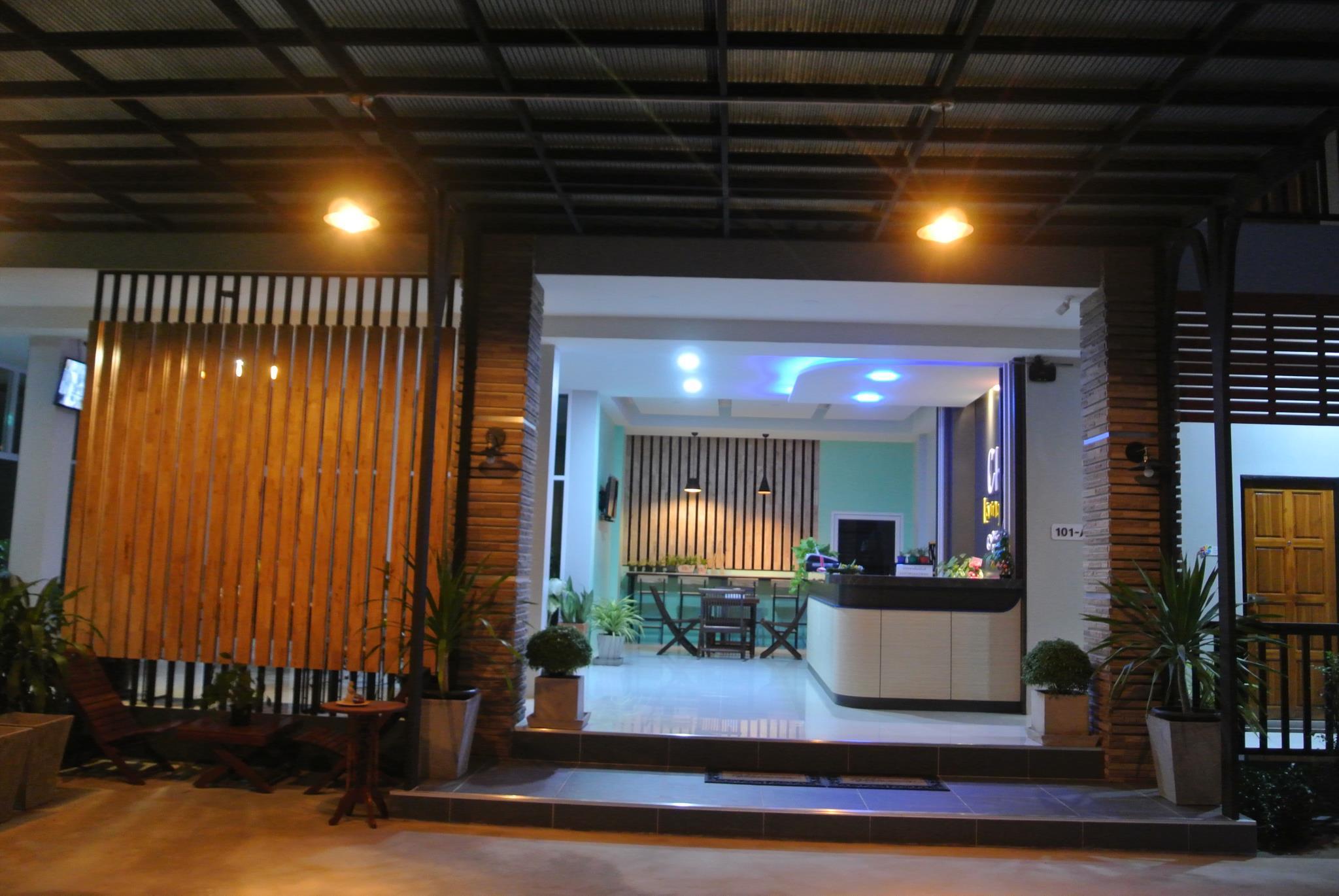 Price Chic Living Hotel
