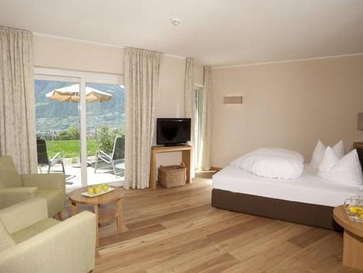 Hotel Mitterplatt  Schenna Resort