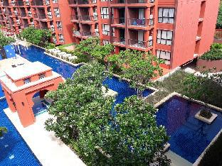 %name BLU ROC  2 BEDROOM  CONDO  200 metres to SEENSCAPE หัวหิน/ชะอำ
