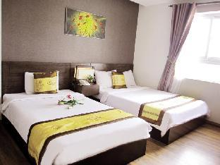 Gold Hotel I Danang
