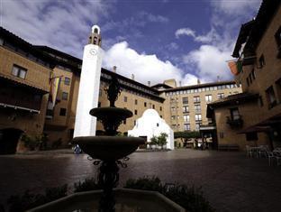 普勒尼圖德公寓旅行者酒店