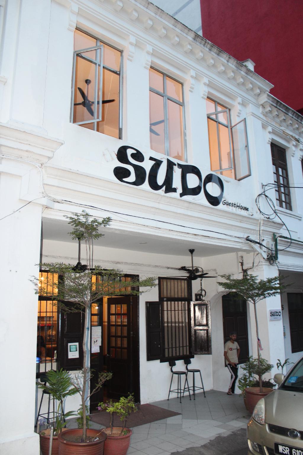 Sudo GuestHouse