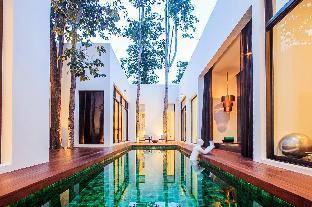 ザ シークレット プール ヴィラ バイ ライブラリー コ サムイ The Secret Pool Villas by The Library Koh Samui