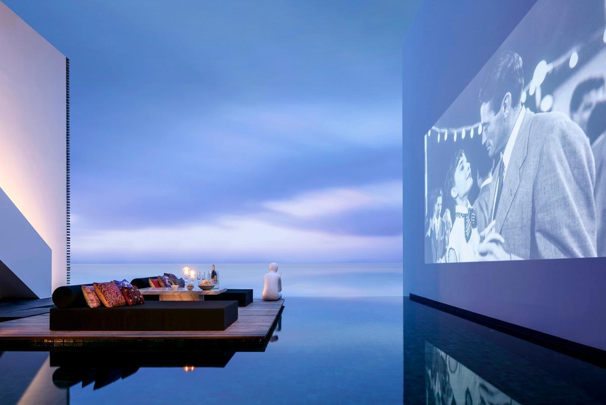 The Secret Pool Villas by The Library Koh Samui เดอะ ซีเครต พูล วิลลาส์ บาย เดอะ ไลบรารี เกาะสมุย