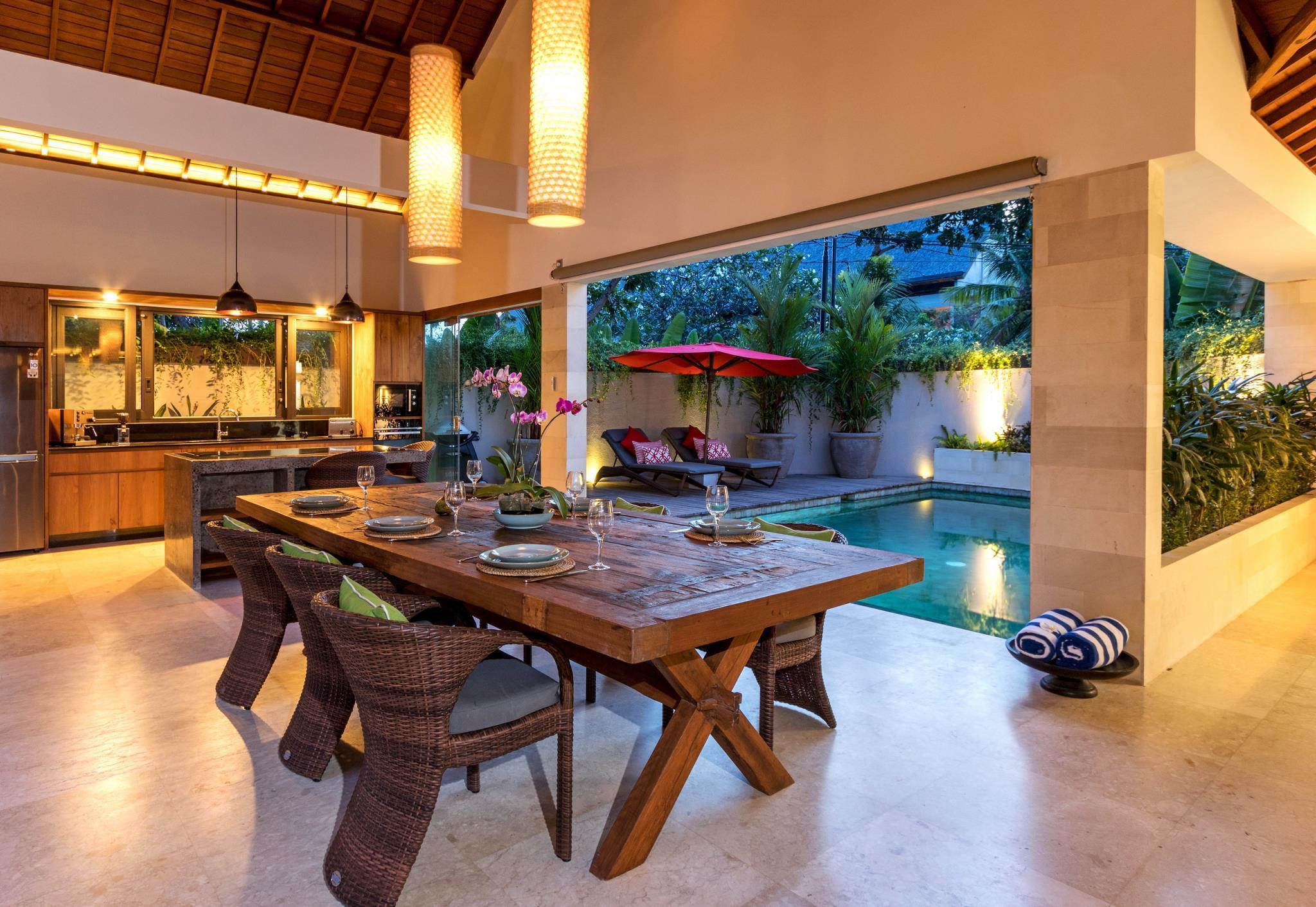 Villa Karang Berawa