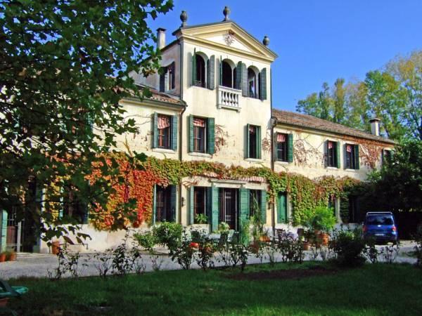 B&B Villa Gradenigo