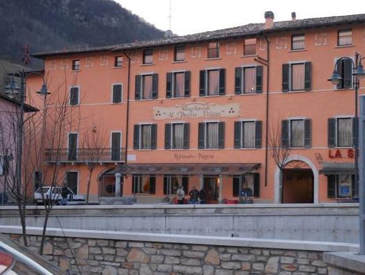 Al Vecchio Palazzo