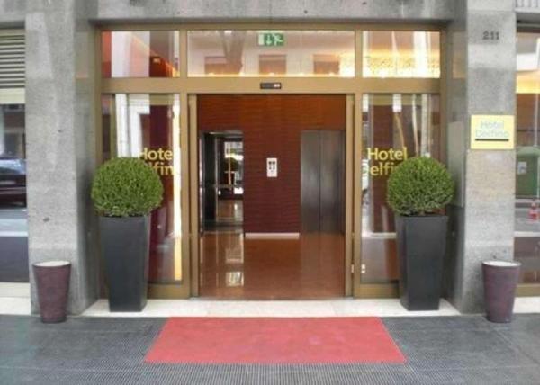 Quality Hotel Delfino Venezia Mestre Venice