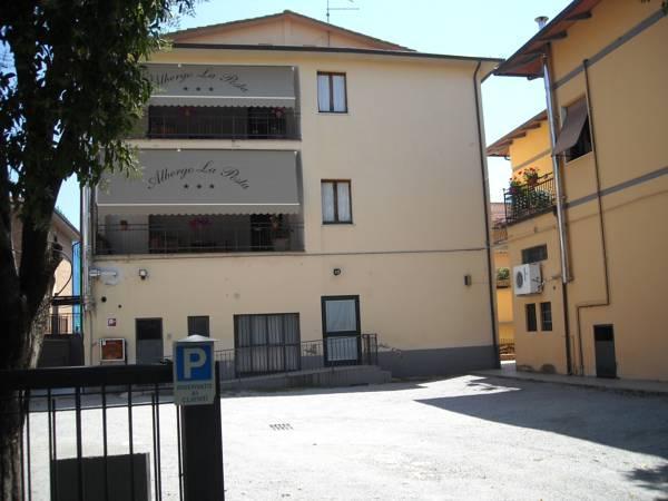 Albergo La Posta Arezzo