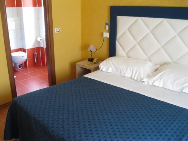 Hotel Gran Sasso And SPA