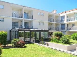 奥达里斯公寓酒店-艾克斯查尔特雷尔塞 (Appart hotel Odalys Aix Chartreuse)
