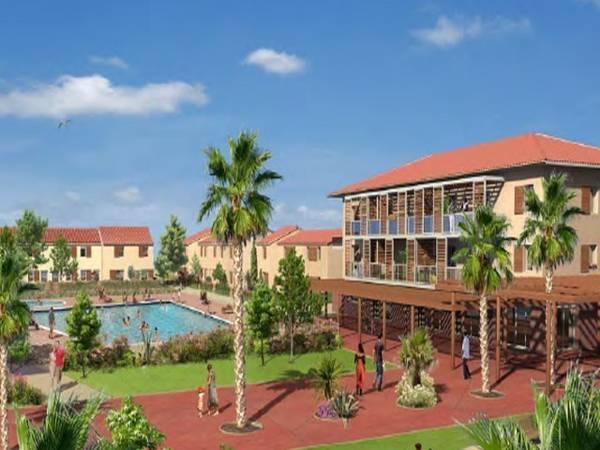 Vacanceole - Les demeures de la Massane - Argeles-sur-Mer