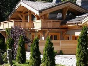 Om Les Rives d'Argentiere Luxury Chalet (Les Rives d'Argentiere Luxury Chalet)