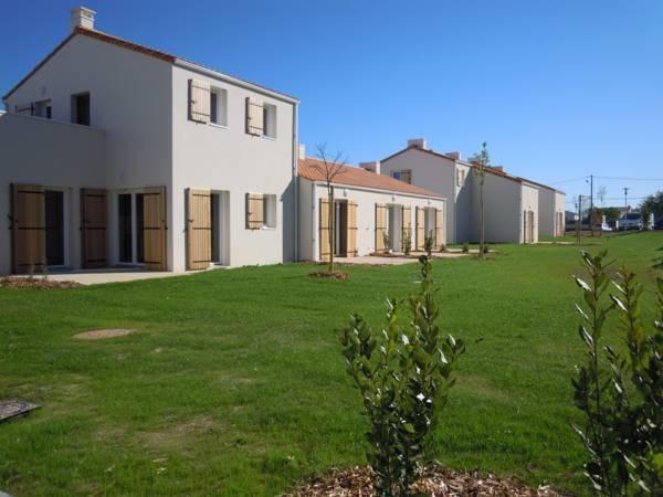 Residence Nemea Les Grands Rochers