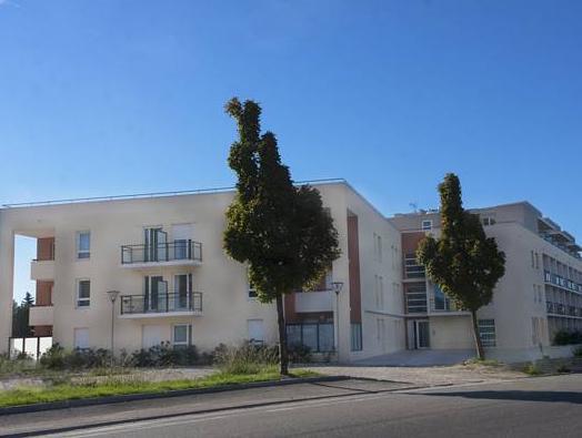 KOSY Appart'Hotels - Campus Del Sol Esplanade