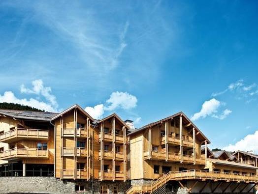 Anova Hotel And Spa
