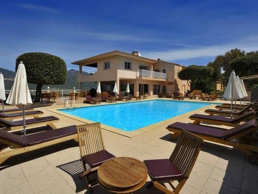 Residence And Hotel Aria Marina