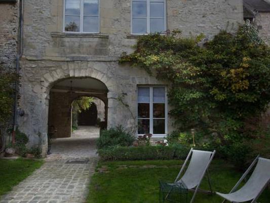 Cote Jardin   Chambres D'hotes