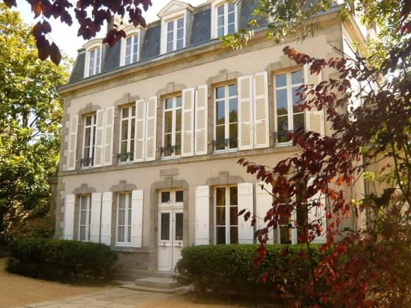 Maison De La Garenne And Spa