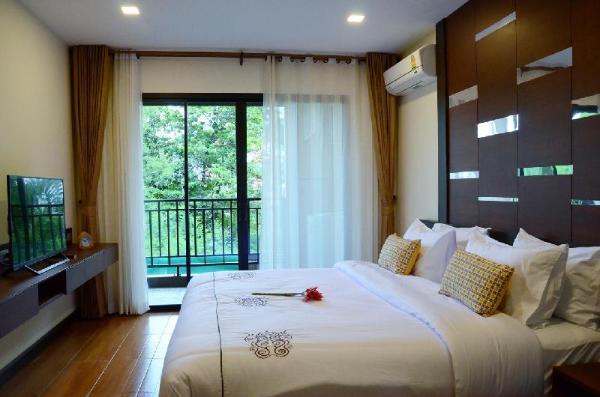 Luxury Residence Chiang Mai