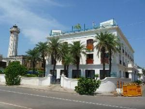 The Promenade Hotel Pondicherry