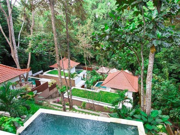 The Luku Villa