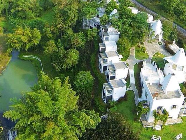 อริสโต ชิค รีสอร์ท แอนด์ ฟาร์ม – Aristo Chic Resort and Farm