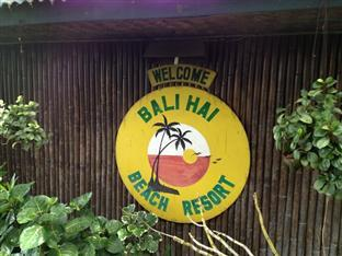 Bali Hai Beach Resort