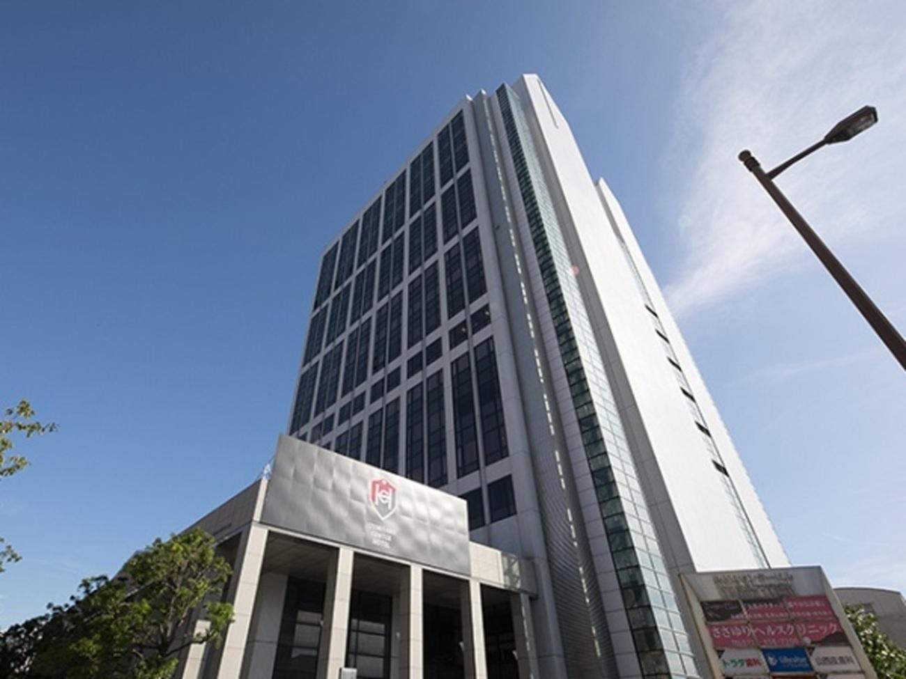 Izumisano Center Hotel Kansai International Airport