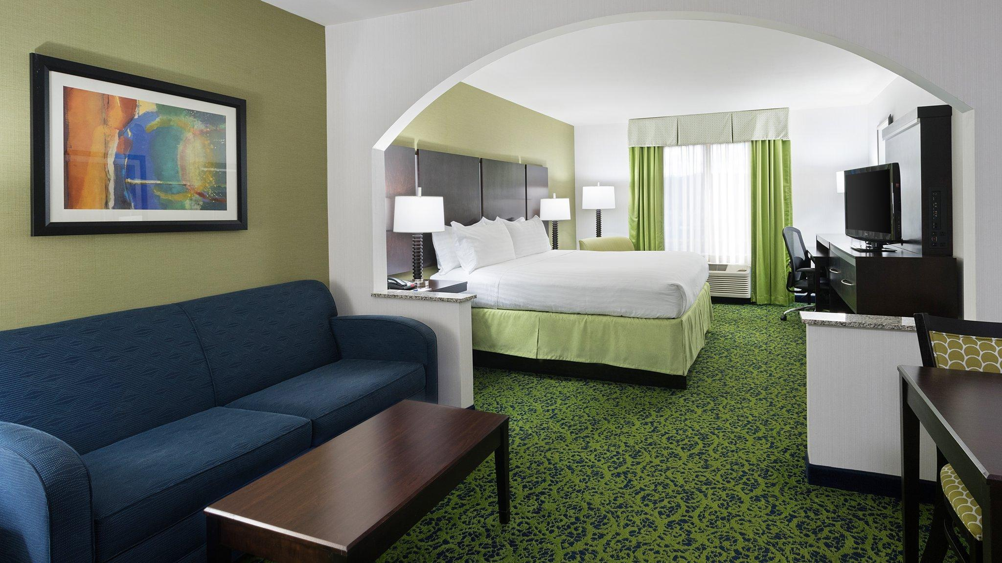 Holiday Inn Express And Suites   Stroudsburg