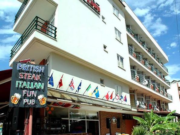 Seren Sari Hotel